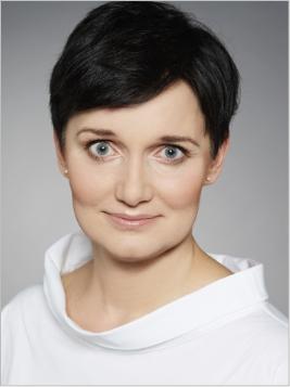Anna Kryńska-Godlewska
