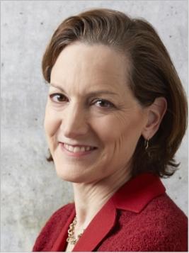Anne Applebaum-Sikorska